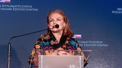 Mosbacher: To był dobry rok dla relacji polsko-amerykańskich! - miniaturka