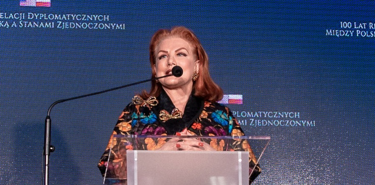 Mosbacher: Polska jest na właściwej ścieżce, aby zająć należne sobie miejsce - zdjęcie