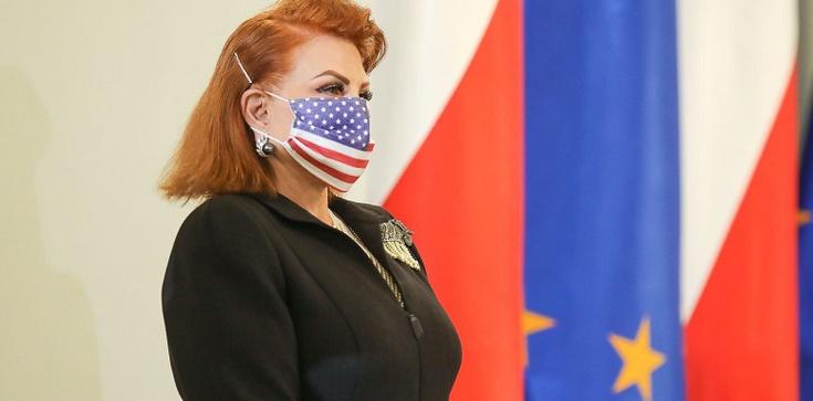 Mosbacher: ,,W ramach EDCA, USA poniosą koszty szkolenia, wyposażenia i rozmieszczenia sił amerykańskich w Polsce'' - zdjęcie