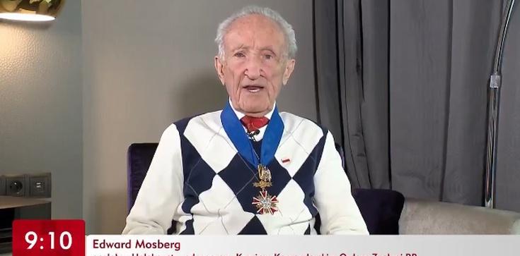 Mosberg: Nie pojadę do Izraela, póki Katz nie przeprosi Polaków - zdjęcie