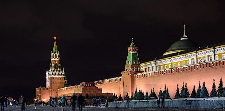 Rosja oskarża USA o współpracę z Adolfem Hitlerem - zdjęcie