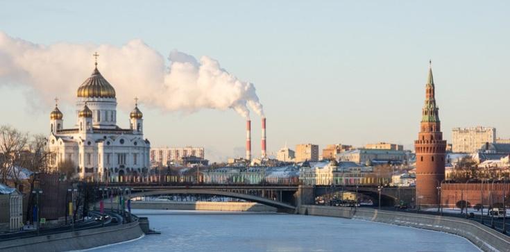Marek Budzisz: Paranoja Kremla i prezent dla Rosji od Ukrainy - zdjęcie