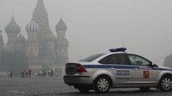 Moskwa: Taksówkarz wjechał w tłum ludzi - miniaturka