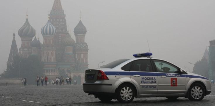 PILNE! Moskwa: Strzelanina w sądzie podczas procesu 'Bandy GTA' - zdjęcie