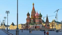 W Moskwie płonie szpital - miniaturka