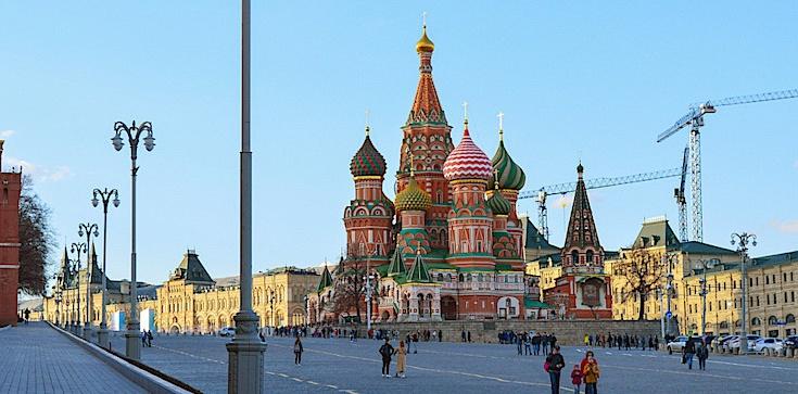 Moskwa zerwała stosunki z Patriarchatem Konstantynopolskim! - zdjęcie