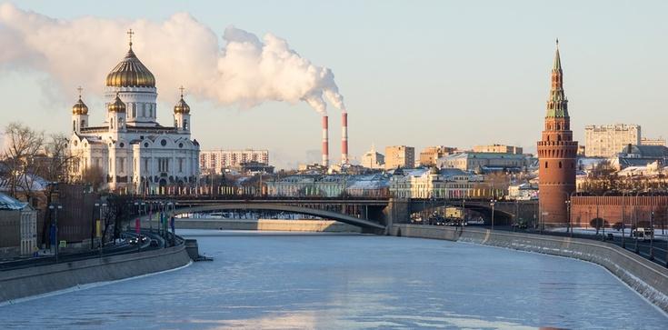 Ukraina musi wygnać rosyjskie banki - narzędzie wpływu Kremla - zdjęcie