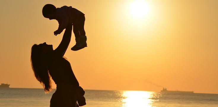 Nadopiekuńczość matki zabija! - zdjęcie