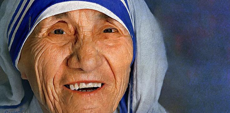 Będziemy mieć kolejną świętą! Matka Teresa kanonizowana! - zdjęcie