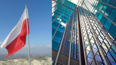 Brawo Polska. Ekspert: silne odbicie, polska gospodarka wychodzi z recesji - miniaturka