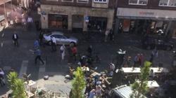 Atak w Muenster. Znamy tożsamość sprawcy - miniaturka
