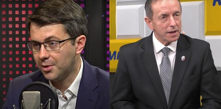 Müller: Jesteśmy otwarci na posłów i senatorów, którzy chcieliby dołączyć do zmieniania kraju - zdjęcie