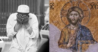 Nawrócony muzułmanin. Wybrał Chrystusa pomimo wszystko