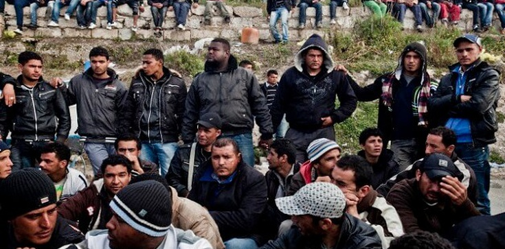 Na każde 10 000 Syryjczyków... 1300 popiera ISIS - zdjęcie