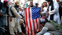 Nikt nigdy nie ugłaskiwał islamu tak, jak Amerykanie. Co tam się dzieje?! - miniaturka