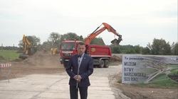 Minister Błaszczak: Rusza budowa Muzeum Bitwy Warszawskiej - miniaturka