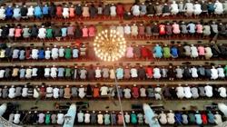 Byli muzułmanie żyją w ciągłym strachu - miniaturka