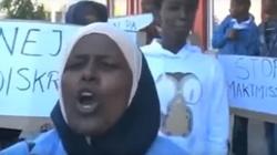 Muzułmanom w Szwecji zabrano socjal – ich reakcja... - miniaturka