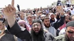 Tykająca bomba zegarowa islamskiej nienawiści do Żydów w USA - miniaturka