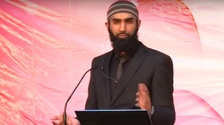 Muzułmanie tłumaczą: Każdy muzułmanin jest radykalnym islamistą. I śmieją się ze zniewieściałych Europejczyków - miniaturka
