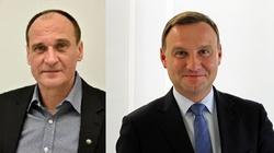 Paweł Kukiz napisał list do Andrzeja Dudy. Domaga się... referendum - miniaturka