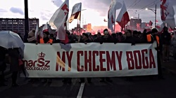 Nie będzie delegalizacji Marszu Niepodległości. Chcieli go... posłowie Platformy! - miniaturka
