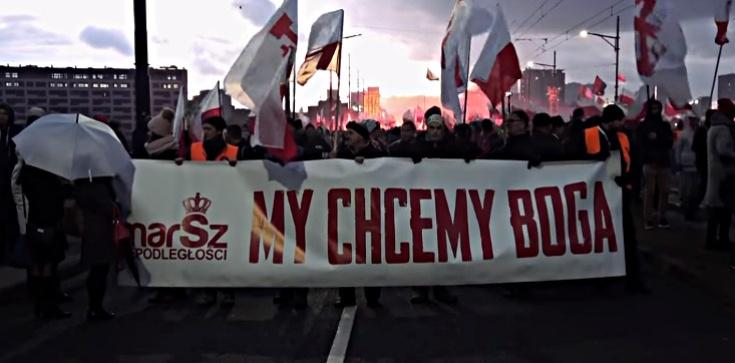 Nie będzie delegalizacji Marszu Niepodległości. Chcieli go... posłowie Platformy! - zdjęcie