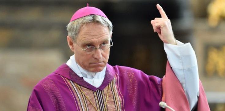 Abp Gänswein bardzo mocno i jasno przeciwko heretykom! - zdjęcie