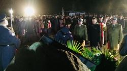 Szef MON: To byli ludzie, którzy swoje życie poświęcili Ojczyźnie. 10. rocznica katastrofy lotniczej pod Mirosławcem - miniaturka