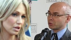 Magdalena Ogórek oskarża o znieważenie dyrektora muzeum POLIN - miniaturka
