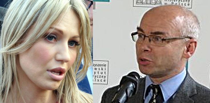Magdalena Ogórek oskarża o znieważenie dyrektora muzeum POLIN - zdjęcie