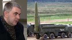 Rosja szykuje się do wojny? Jurasz dla Frondy - miniaturka