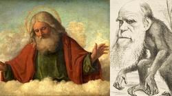 Sławomir Zatwardnicki: Od Boga Stwórcy do bożka ewolucji - miniaturka