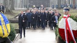 Polska będzie wspierać Ukrainę przeciw rosyjskiej agresji - miniaturka