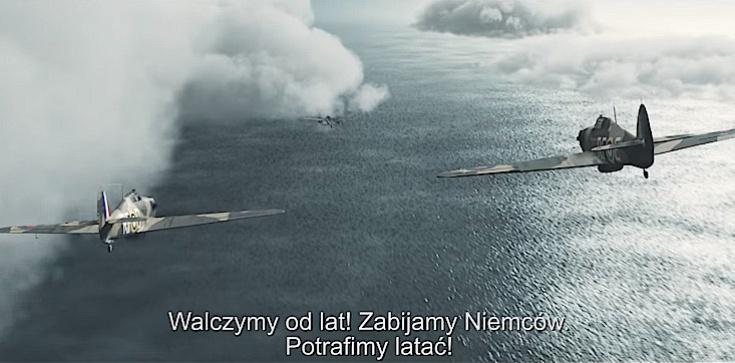 Jan Bodakowski: Lewica brzydzi się polskością tak bardzo, że aż się jej film o dywizjonie 303 nie podoba - zdjęcie
