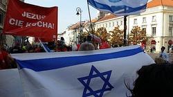 Jan Bodakowski: Antykatolicki, syjonistyczny ,,Marsz dla Jezusa'' pod żydowskimi flagami - miniaturka