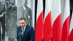 Prezydent Duda: Nie byłoby wolnej Polski gdyby nie to, co zrobił Witos - miniaturka
