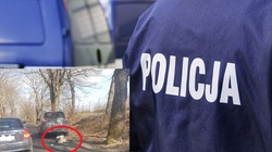 Szokujące! Policja zatrzymała byłego senatora PiS za znęcanie się nad psem ze szczególnym okrucieństwem - miniaturka