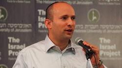 Izraelski minister jednak nie przyjedzie do Polski - miniaturka