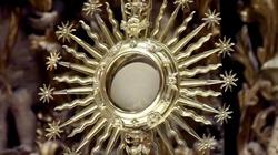 Cuda eucharystyczne, wspaniałe skarby Kościoła katolickiego - miniaturka