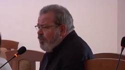 Prof. Aleksander Nalaskowski: Nie ma edukacji neutralnej światopoglądowo - miniaturka