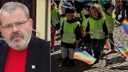 Prof. A. Nalaskowski dla Frondy: Nie ma gender bez homoseksualizmu  - miniaturka