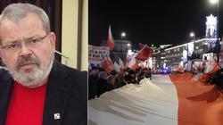 Prof. Aleksander Nalaskowski dla Frondy: Być dumnym Polakiem i nie zwariować - miniaturka