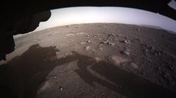 UWAGA! Pierwsze kolorowe zdjęcie z Marsa - miniaturka