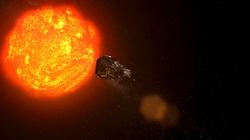 NASA wysyła sondę w kierunku słońca! [FILM] - miniaturka