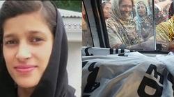Nastolatka spalona żywcem, ponieważ nie chciała wyjść za mąż za starszego mężczyznę  - miniaturka