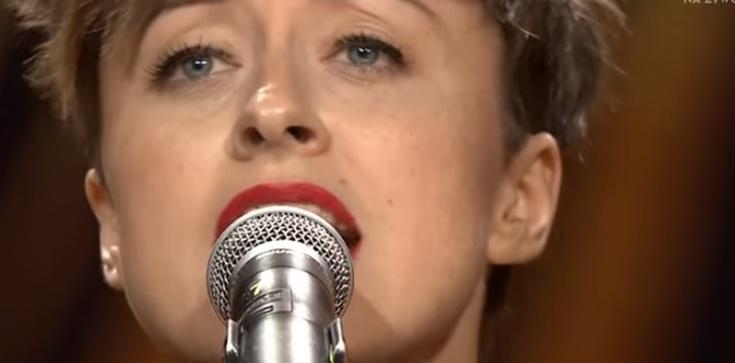 Skandal!!! Przybysz- od aborcji dla jakości życia - zaśpiewa... u Szlachetnej Paczki - zdjęcie