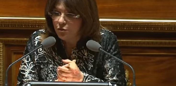 Francuska polityk: Polacy to 'urodzeni antysemici'!!! - zdjęcie