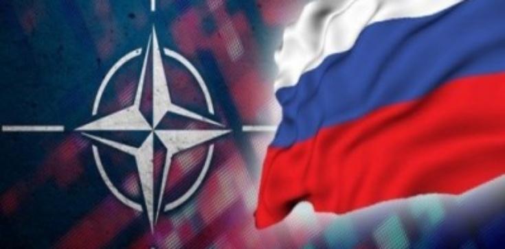 Felenghauer:Rosja bezradna, próbuje zastraszać państwa NATO - zdjęcie