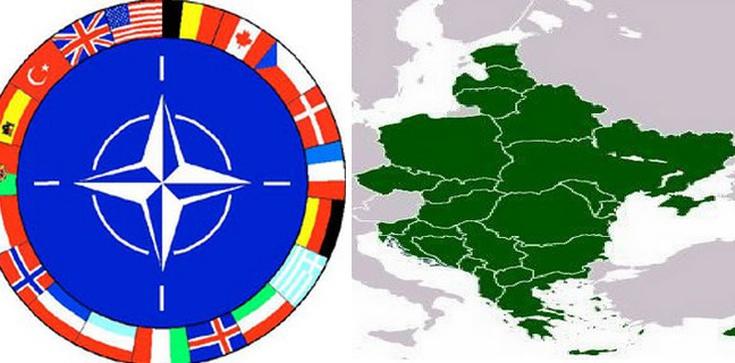 Kończy się czas NATO. Oby nadszedł czas Międzymorza - zdjęcie